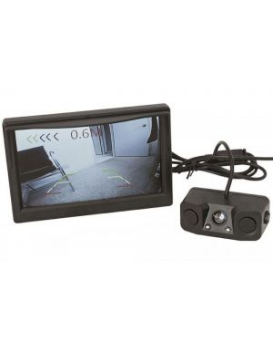 AWARE 2 USB Rear-View System